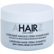 André Zagozda Hair Algae Therapy дълбоко почистваща и регенерираща маска под формата на шампоан 250 мл.