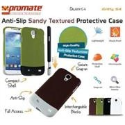 Promate Gritty.S4-Anti-slip sandy textured
