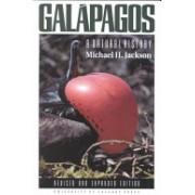Galapagos - A Natural History (Jackson Michael H.)(Paperback) (9781895176407)