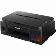 Imprimanta inkjet color Canon Pixma G1411, A4, Imprimare fara margini, USB Hi-Speed