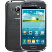 Samsung Galaxy S3 Mini 8GB Gris, Orange B