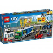 Lego city terminal merci