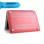 CasualCases Hardcase hoes MacBook Pro Retina 13 inch lichtroze