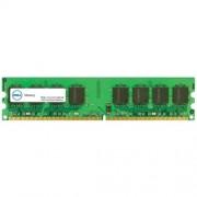 Памет Dell Memory Upgrade - 16GB - 2Rx8 DDR4 UDIMM 2666MHz