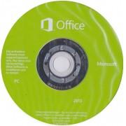 DVD OFFICE 2013 PROFESSIONAL PLUS (Mídia Original) 32/64bits