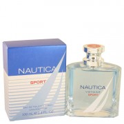 Nautica Voyage Sport Eau De Toilette Spray 3.4 oz / 100.55 mL Men's Fragrance 533925