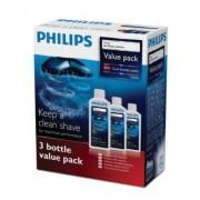 Philips - Jet Clean-Reinigungslösung - HQ203/50