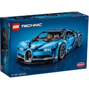 LEGO Technic: Bugatti Chiron (42083)
