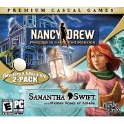 Mumbo Jumbo Samantha Swift/Nancy Drew 2 Pack PC