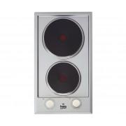 Beko HDCE32201X Elektrische kookplaten - Roestvrijstaal