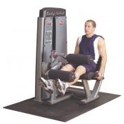 Aparat dual extensie/flexie picioare Body-Solid DLEC-SF