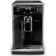 Aвтоматична еспресо машина Philips Saeco PicoBaristo SM5460/10, 10 напитки, 1.8L., Черна