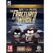 South Park: The Fractured but Whole Gold Edition, за PC (код)