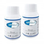 HPMED Detergent pentru Aparat Contra Plosnitelor si pentru Indepartarea Insectelor si Gandacilor Polti Cimex Eradicator Ecologic 2250 W Alb