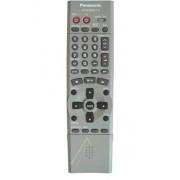 EUR7615KA0, Mando distancia original Panasonic para NV-VHD1 EUR7615KAO