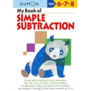 My Book of Simple Subtraction, Paperback