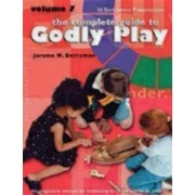 The Complete Guide to Godly Play, Volume 7: 16 Enrichment Presentations, Paperback/Jerome W. Berryman