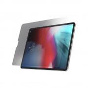 "Folie sticla securizata premium privacy 3D Apple iPad Pro 12.9"" 2018 9H 0,30 mm Benks OKR+"