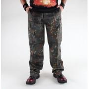 pantaloni uomo BRANDIT - US Ranger Hose Flecktam - 1006/14