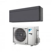 Daikin Climatizzatore/Condizionatore Daikin Monosplit Parete Stylish Inverter 7000 btu Blackwood (Nero) FTXA20AT/RXA20A