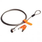 Kabelslot Microsaver Notebook Lock�