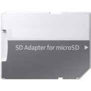 YTM MicroSD to SD SDHC Memory Card Adapter Converter Jack (Grey) 64 GB MicroSD Card Class 10 10 MB/s Memory Card