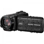 JVC »GZ-R445DEU« camcorder - 279.84 - zwart