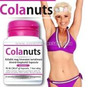 COLANUTS - Kóladió kapszula