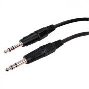 Gebalanceerde 6.3mm jack kabel 3/6m