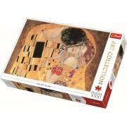 Puzzle clasic - Sarutul 1000 piese