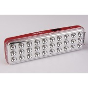 LED Kampinglampe mit Ladegerät IR125LED