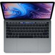 "Prijenosno računalo Apple MacBook Pro 13"", Touch Bar mr9q2cr/a / QuadCore i5 2.3GHz, 8GB, SSD 256GB, HD Graphics, HR Tipkovnica, sivo"
