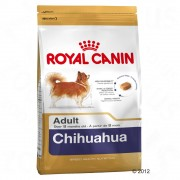 Royal Canin Breed Chihuahua Adult - 1,5 kg