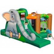 Saltea gonflabila Happy Hop Pestera Elefantului