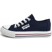 Levi's Trucker Low Sneaker, Navy 38