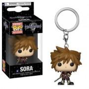 Pop! Keychain Disney Kingdom Hearts 3 Sora Pop! Keychain