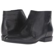 Nine West Dopler Black Leather