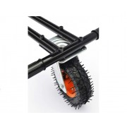 Replacement Monster Suspension Hoverkart Wheel