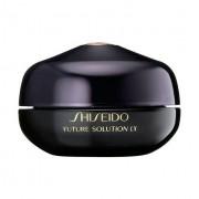Shiseido Cremă regenerantă pentru zona ochilor și a buzelor Future Solution LX (Eye & Lip Contour Regenerating Cream) 17 ml