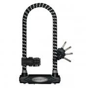 Zámek na kolo reflexní Master Lock 8195EURDPROLWREF - 280mm