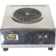 Trylo 2000W Induction Cooktop(Silver, Jog Dial)