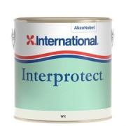 International Interprotect - Wit/ White - 2,5 l