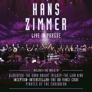 Hans Zimmer - Live in Prague (2CD)