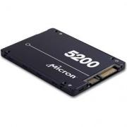 Solid-state Drive (SSD) micron PRO 5200 Enterprise 1,92TB SATA3 (MTFDDAK1T9TDD-1AT1ZABYY)