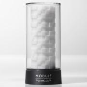MASTURBADOR REUTILIZABLE TENGA 3D MODULE