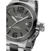 Ceas barbatesc TW-Steel CB201 Canteen Bracelet 45mm 10ATM