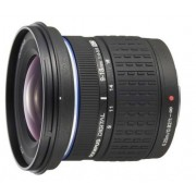 Obiectiv Olympus Zuiko Digital EZ-0918, ED 9-18mm, f/4.0-5.6 (Negru)