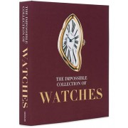 New Mags The Impossible Collection of Watches Book
