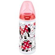 NUK - Biberons incassables 300ml Mickey