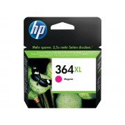 HP 364 Xl M -Cb324ee Magenta Bläckpatron, 6ml Original